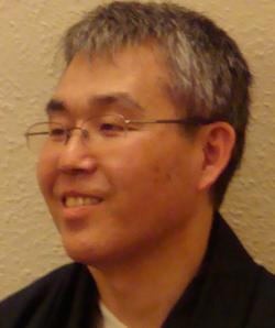 Masashi Minagawa
