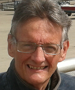 Gordon Ross