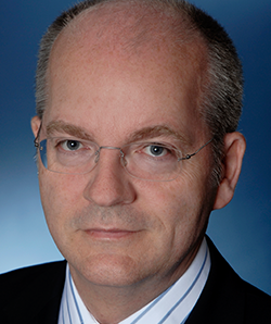Professor Thomas J. Vogl, M.D. - Interventional Methods