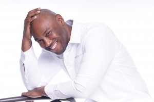 Jerome Braggs: How I healed from AIDS and kidney failure